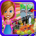 Game Shopping Mall Super Market Sim APK for Kindle