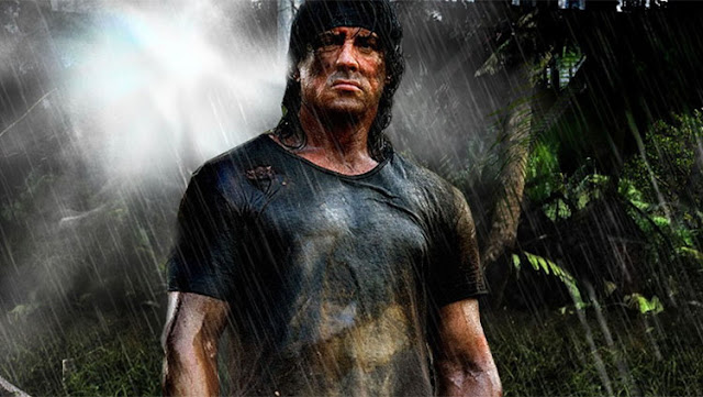 Rambo: New Blood TV Series