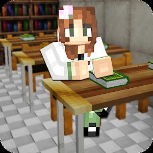 School Girls Craft For PC