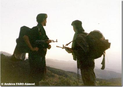 FARC - ANNCOL