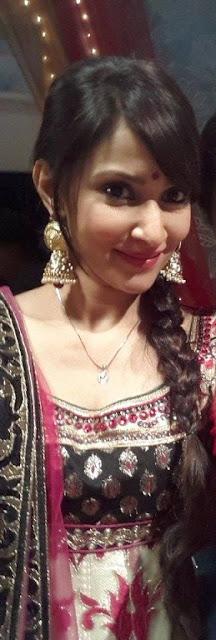 Rishina Kandhar photos