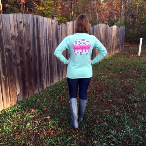 preppy southern girl, preppy style, prep, hunter boots