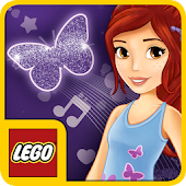 App LEGO® Friends – Meet us APK for Windows Phone