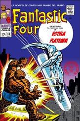 P00004 - Fantastic four #55