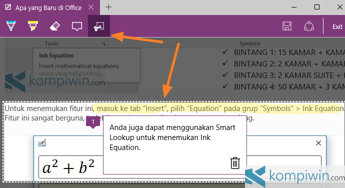 membuat web note 2892