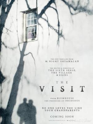 9 Rưỡi Tối - The Visit