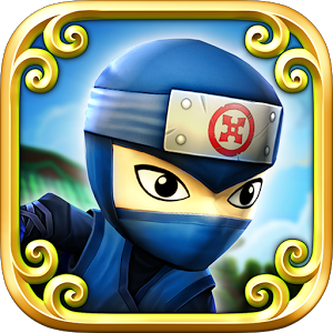 Ninja Shuriken v37 [Mod Money]