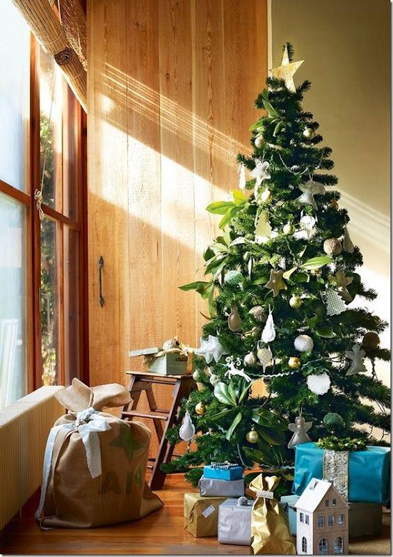 case e interni-natale-idee per decorare l'albero (1)