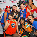 TURN YOUR SWAG ON: ZUMBA AND SKATE PARTY