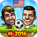 Puppet Football Spain - Big Head CCG/TCG⚽ Icon