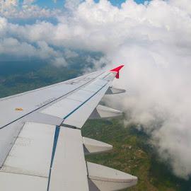 by Madhuka Mihiranga - Transportation Airplanes