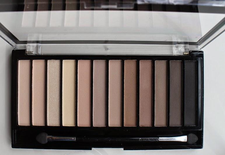 MakeupRevolution-Iconic-Palette