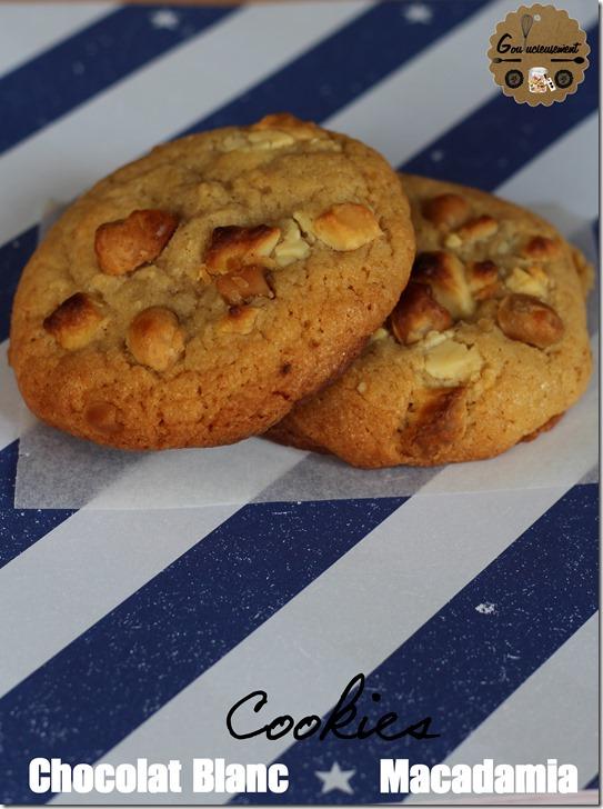 Cookies Chocolat Blanc & Noix de Macadamia 2 logo