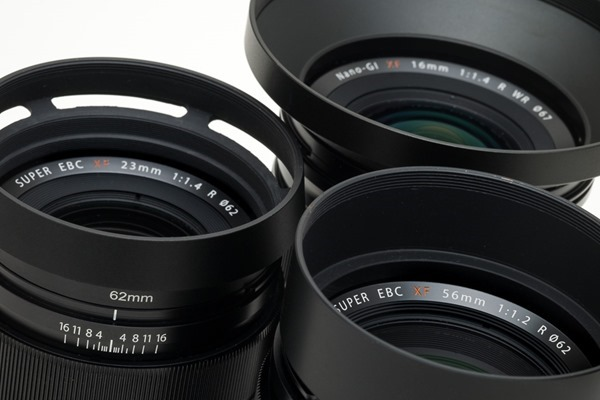 Lens shades-125w