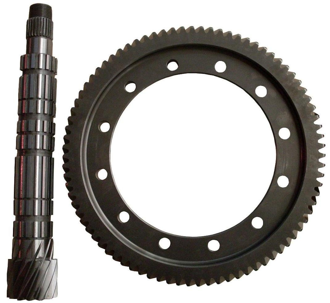 Crown Wheel Pinion 83 13