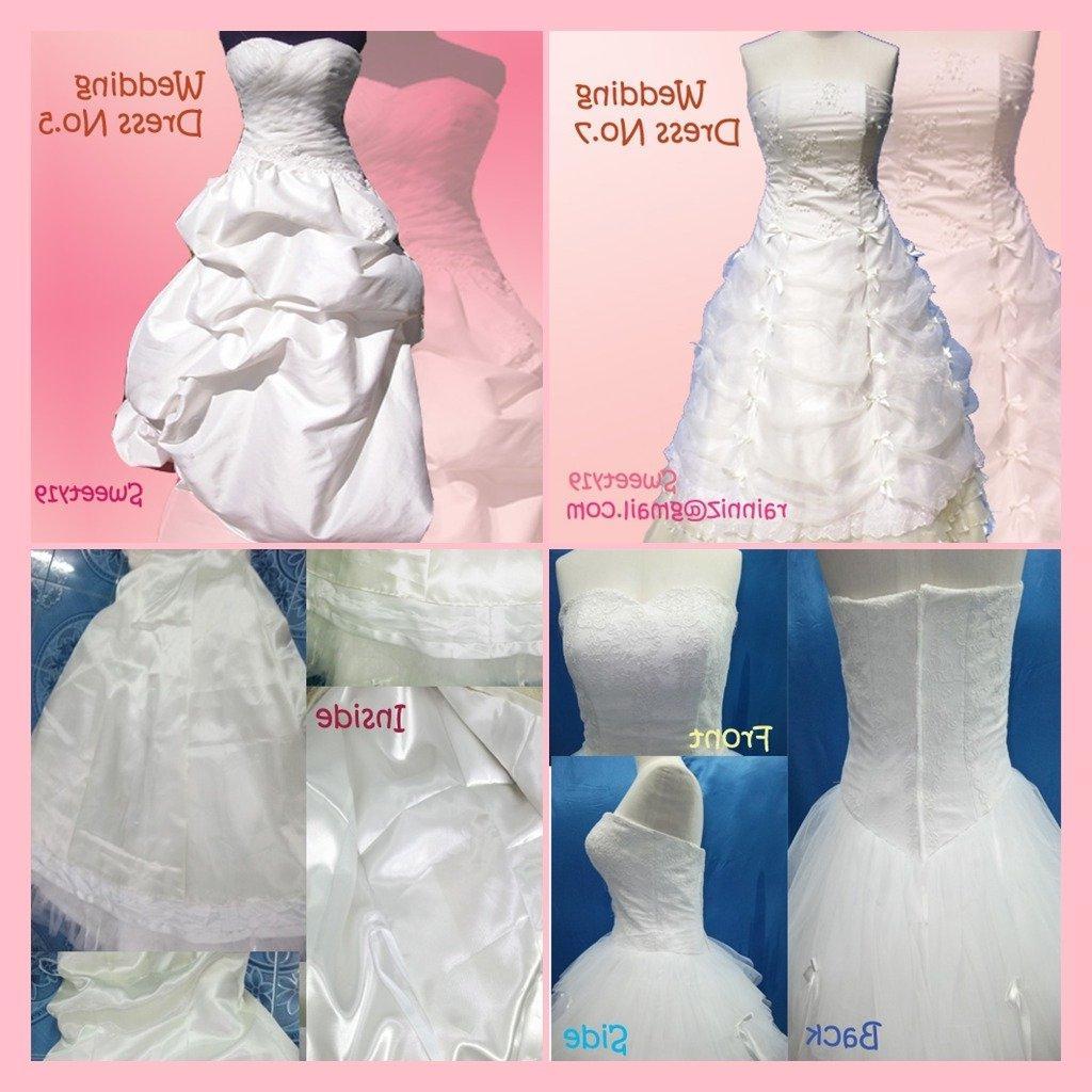 Wedding Dresses Online 7 Pic