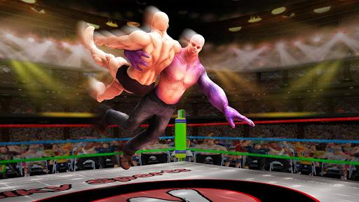 World Wrestling Revolution War screenshot 5