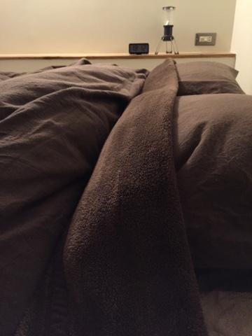 ムジルシリョウヒン(MUJI (無印良品))の無印ブランケット(毛布