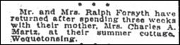 FORSYTH_Mr__amp__Mrs_Ralph_return_from_trip_to_her_mother_DFP_28_Aug_1917_pg_7