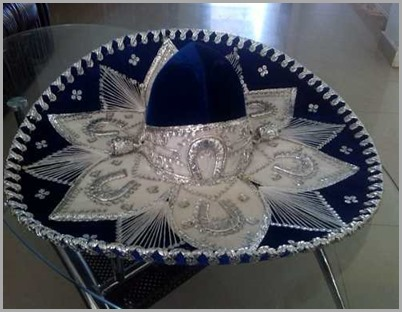 Sombrero-Mariachi-Mexicano-100-Original-Nuevo-A-Estrenar-20150201030839