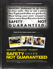Ver Película Seguridad no garantizada (Safety Not Guaranteed) Online (2012)