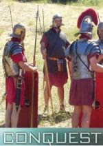 Conquista: Legioes Romanas