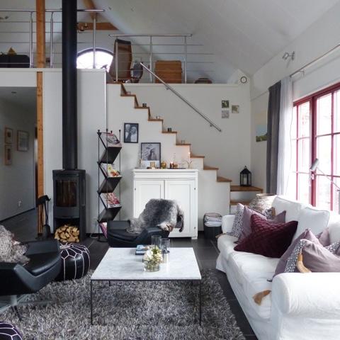 Casa Vik: I väntan på advent - julinspiration från HM Home
