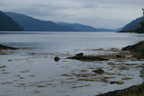 Uitzicht over de Halsafjorden.