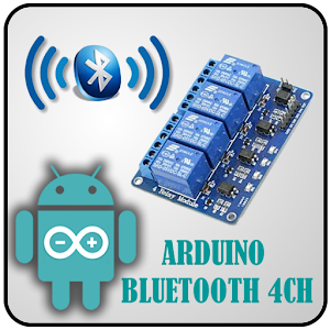 Bluetooth Control for Arduino