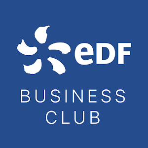 EDF Business Club Icon
