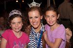 Celebrity Guest: Miss NC Airlie Honeycutt