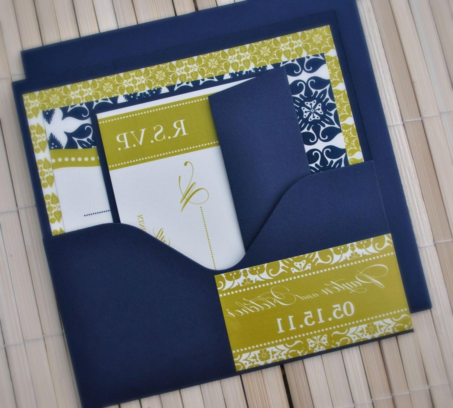 Liya Wedding Invitation Suite