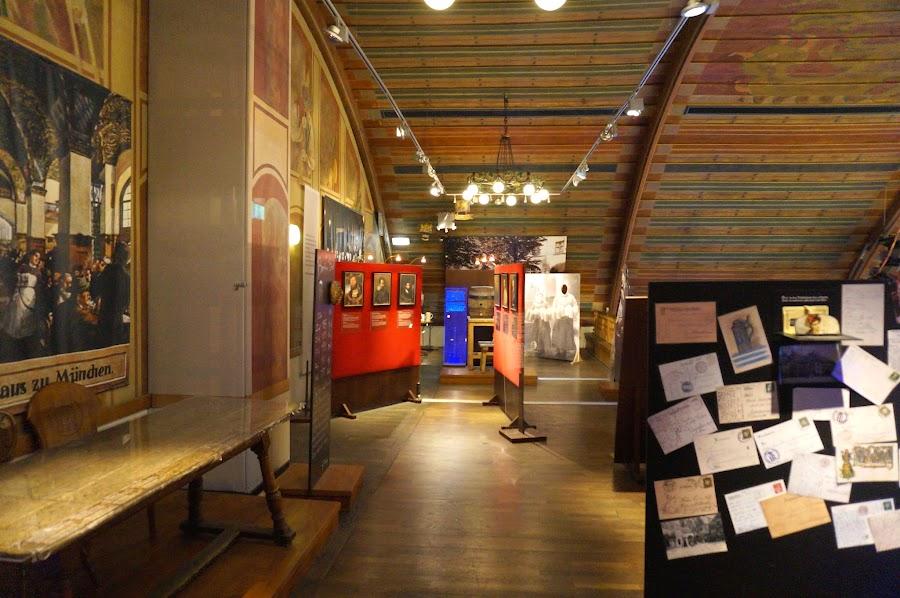 Музей Хофбройхауса