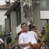 Biriatou 2013, Franck pour le jeu de l'oie