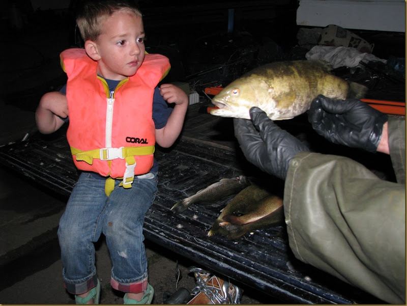 2015-06-05 Andrew's First Fish 001