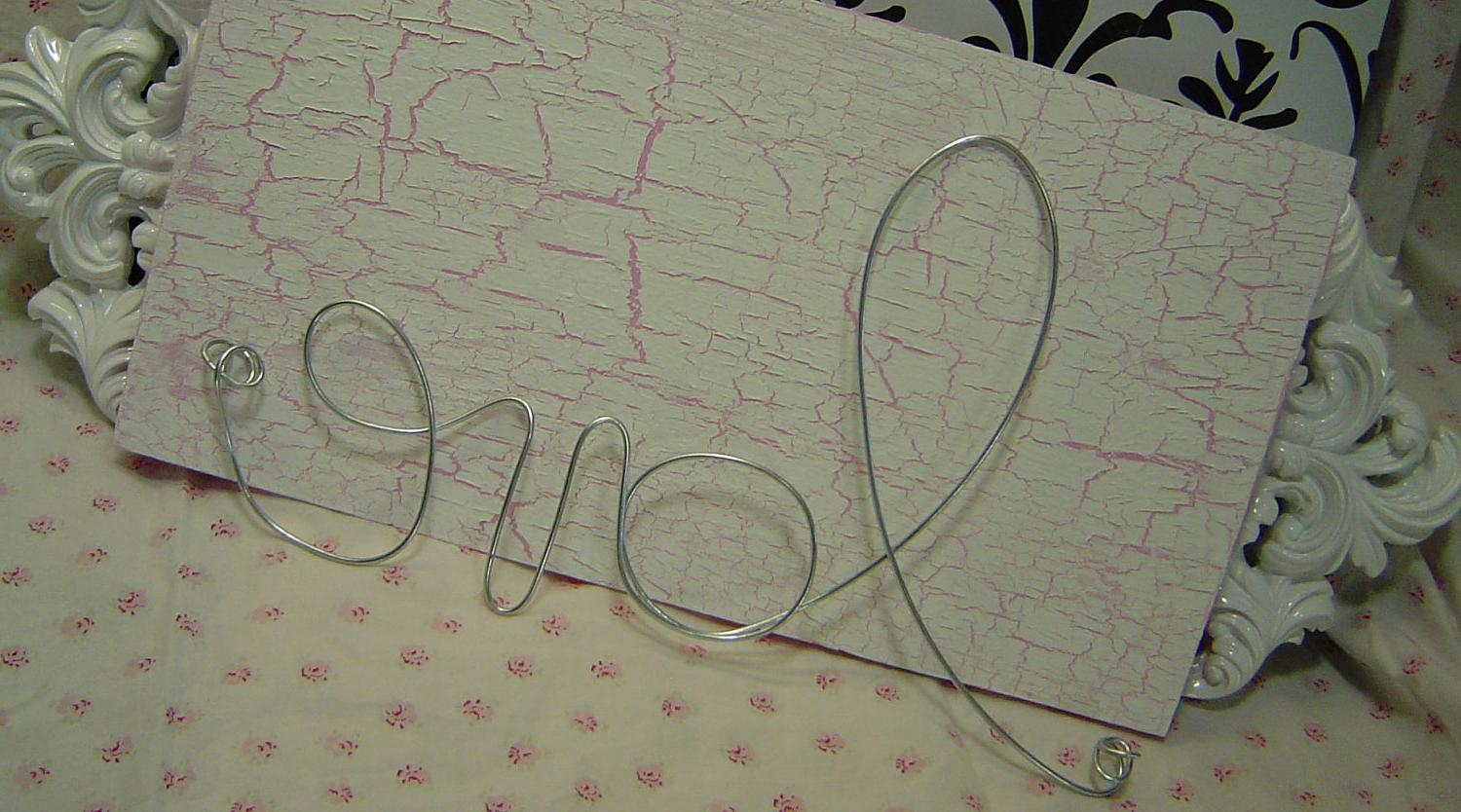 Wedding Decorations Centerpiece Wall Decor Ships in 24 Hours