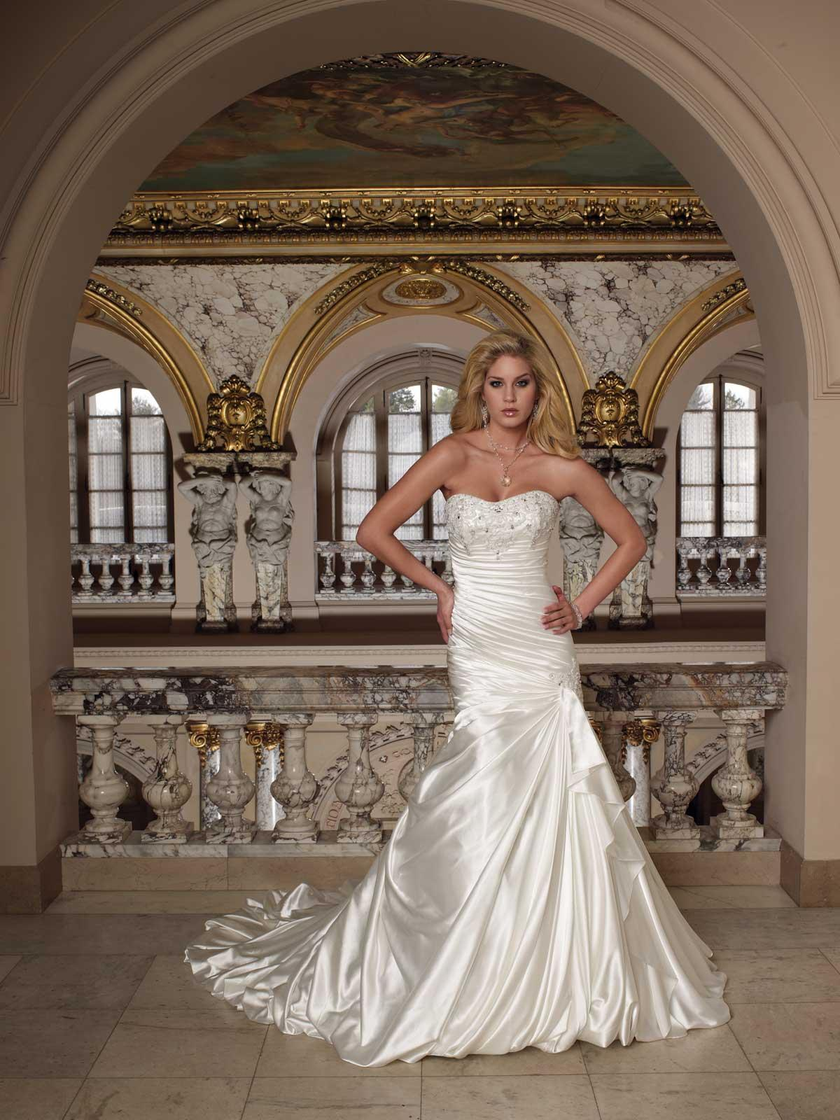Wholesale New wedding dress