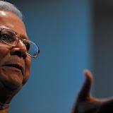 Professor Muhammad YunusNobel Peace Prize Laureate2010 Impact Speakers SeriesCollege of ManagementGeorgia Institute of Technology