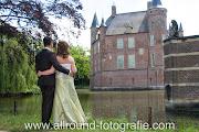 Bruidsreportage (Trouwfotograaf) - Foto van bruidspaar - 205