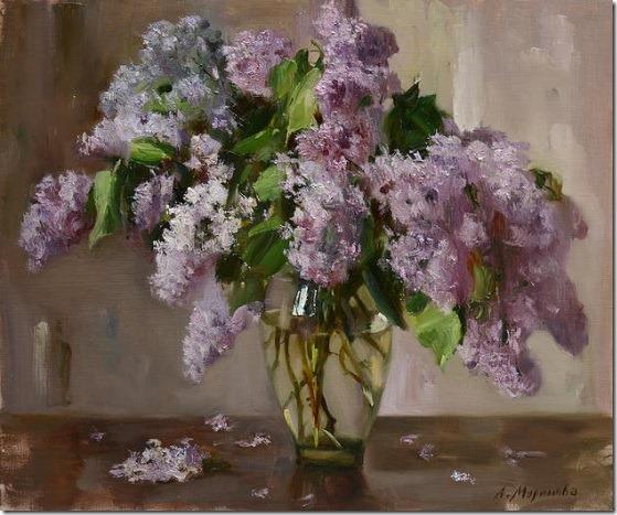 lilac - Anna-Marinova - ENKAUSTIKOS