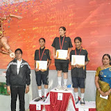 Scottsdale Athletic Academy Inauguration by PT Usha - Swarnapuri Branch