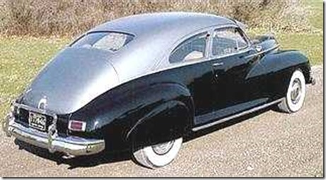 1947PackardCustomClipperClubSedan