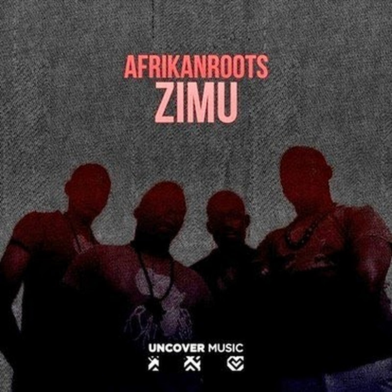 AfrikanRoots Ft. Vital & Try-Soul - Zimu (Original Mix) [Download]