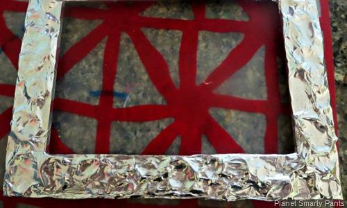 Embossed-Frame-Step-2
