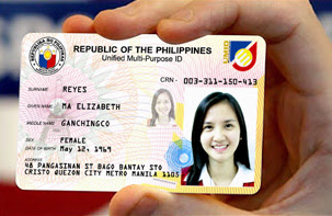 new sss id.jpg, Social Security System Id