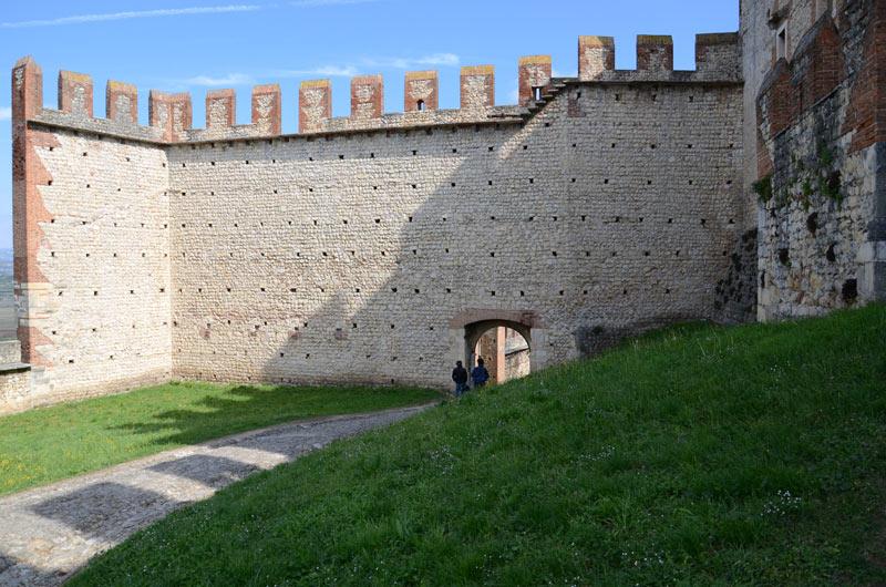 Castello Soave 09