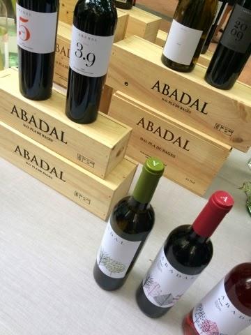 Abadal Pla de Bages, denominación pla de bages, vino abadal, DO pla de bages, vins catalans, wine lovers