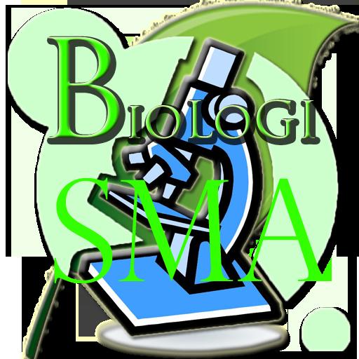 Biologi SMA (app)
