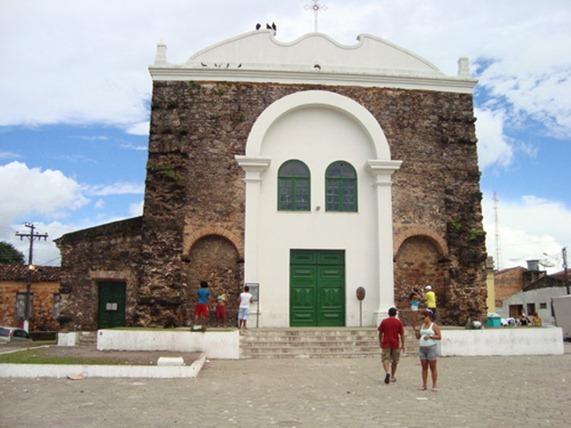 Capela do Senhor dos Passos - Ilha de Colares