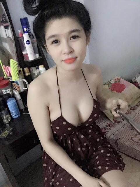 hot girl mai my thanh 23